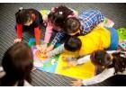 Обучение английскому языку через игрушки