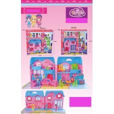 Игровой набор «Домик для кукол»
