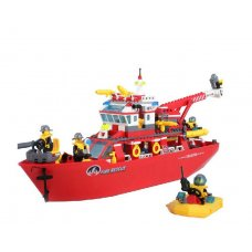 конструктор пожарная охрана