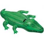 Плотик крокодильчик, от 3 лет
