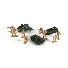 Набор армии
