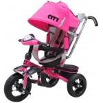 Велосипед детский трехколесный CITY, модель SPORT, 5588A-2