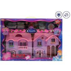 Игровой набор «Дом»,8062
