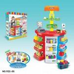 Игровой набор «Супермаркет»,922-05