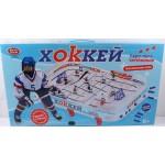 """Настольная игра """"Хоккей"""",0711"""