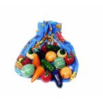 Овощи цветные Волшебный мешочек