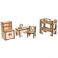 Детская Набор мебели с товарным знаком ВУДИ