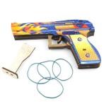 Фламер Пистолет с резинками