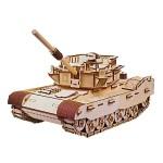 Боевой танк Конструктор