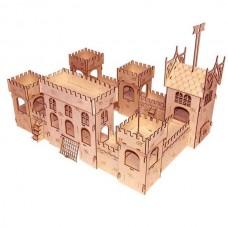 Замок Конструктор