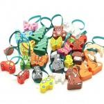 Детский (25 дет.) Набор елочных игрушек