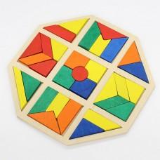 Восьмиугольник Планшет