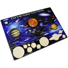 Солнечная система. Вкладыш