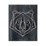 Медведь Цвик-Арт