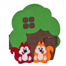 Дерево Чудо-дом