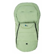 AL2450L Altabebe Демисезонный конверт Lifeline Polyester 95 x 45 (Light Green)