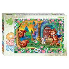 """Мозаика """"puzzle"""" 360 """"Кот в сапогах"""" (Любимые сказки), арт. SP-73073"""