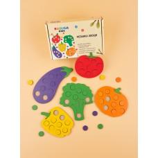 "Мозаика ""Овощи"", арт. RK1164"