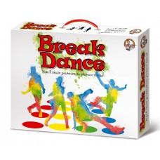 """Игра для детей и взрослых """"Break Dance"""" (поле 1,2 м*1,8 м), арт. 01919"""