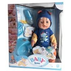 """Кукла -""""Baby Love""""."""