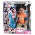 "Кукла""Yale baby""."