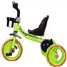 Трехколесный велосипед.