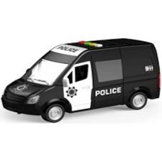 1:16 Полицейская машина.