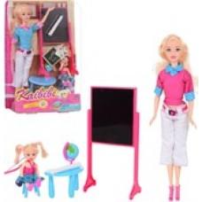Кукла -учитель.