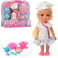 Кукла -поваренок.