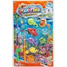 Рыбалка детская.