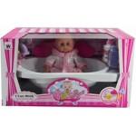 Набор Кукла с ванной.