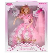 Кукла-невеста.