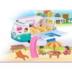 Кукольный микроавтобус