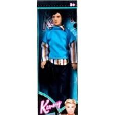 Кукла Кен-манекен.