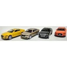 1:38 BMW/audi/Mercedes/jaguar