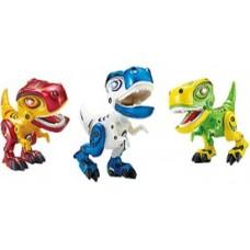 Смарт динозавр.