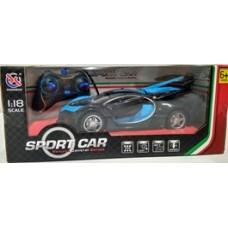 1:18 Р/У Bugatti .