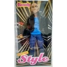 Кукла Кен.