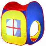 Детский игровой домик - палатка