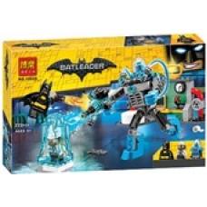 "Конструктор серии ""Бэтмен"". 222 детали."