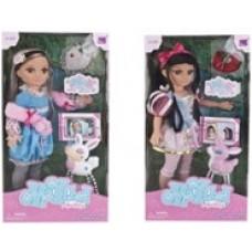 "Кукла""Maylla"" 3 вида."
