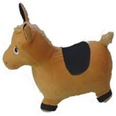 Лошадка-прыгунок.