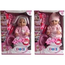Интерактивная кукла.