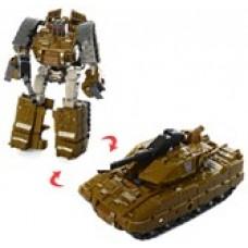 Робот-трансформер.