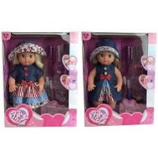 "Кукла""Yale bella""."