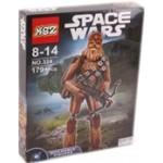 "Конструктор ""Space wars""."