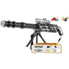 Детский пулемет Гатлинга.
