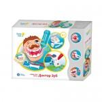 TA1041 Набор для детской лепки «Доктор Зуб»